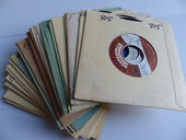 Check out our Motown: 30 Singles from the 70s/80s  including Many US and Canadian Early Pressings