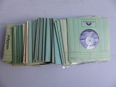Various Jukebox Singles from the 50s/60s/70s/80s (50 singles) / 3RW2X50JB