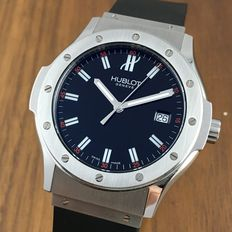Hublot Fusion Ref. 1905.1 - Men´s Watch