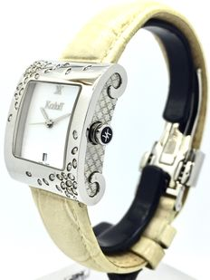 Korloff with Diamonds – Ladies' Wristwatch – Year: 2005-2007