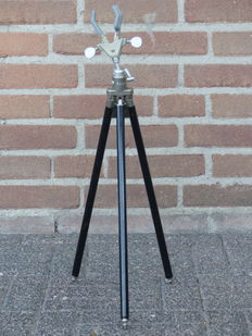 Ica Akt.-Ges. Dresden - tripod - first half of 20th century