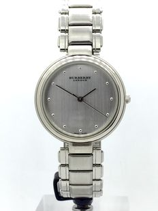 Burberry  – Unisex watch – Year: 2005-2010 – NO RESERVE