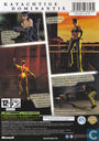Video games - Xbox - Catwoman
