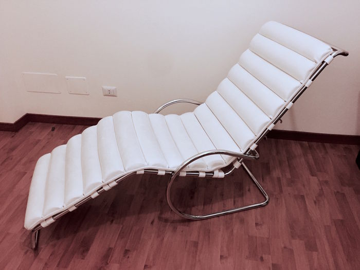 Superbe Mies Van Der Rohe For Knoll U2013 MR Adjustable Chaise