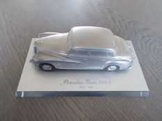 AMR Mercedes Benz 300B - 1954/55 - Scale 1/43 - Limited edition
