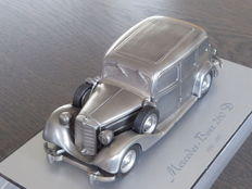 AMR - Mercedes Benz 260D - 1936/37 - Scale 1/43 - Limited edition