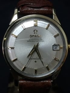 Omega Constellation Pie Pan calibre 561 – Men's watch – 1963