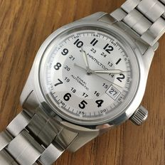 Hamilton Automatic - Men's Watch