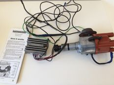 BMW 02 E-10/ BMW E21 Lumenition electronische ontsteking/verdeler