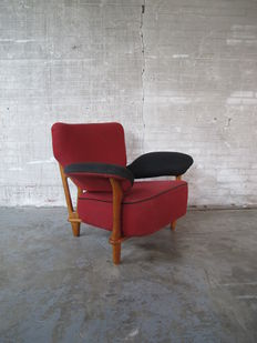 Theo Ruth for Artifort – vintage 'F109' armchair