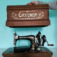 Antiques and Decoratives Sewing Machines & Sewing Collectables 28-04-17