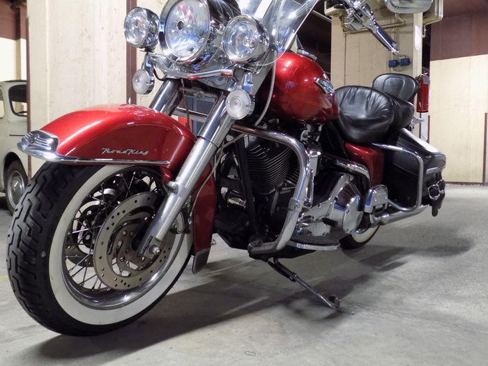 harley davidson 1450cc road king classic 2005 catawiki. Black Bedroom Furniture Sets. Home Design Ideas