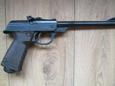 Carl Walther LP53 air pistol made in Germany