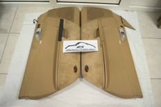 Doors Panels (left & right) for Porsche 987 Cayman & boxster