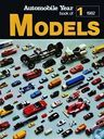 Automobile Year Book of Models 1