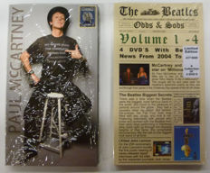 "Paul McCartney - ""The ultimate idea collection"" and The Beatles - "" Odds and Sods"""