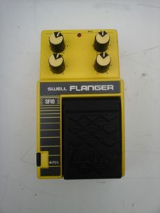Ibanez Swell Flanger SF10