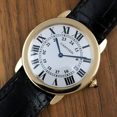 Cartier Ronde Solo Ref. 2988  Grand Modele  - Men´s Watch