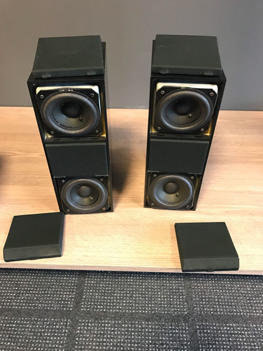 boekenkast speakers beovox cx 50 cx 100