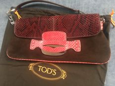 Tod's - Clutch - Limited Edition for Madrid n° 05
