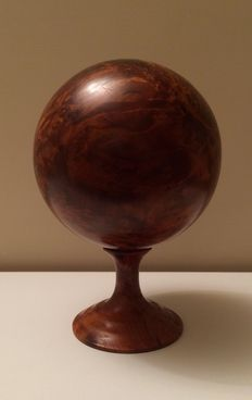 Large decorative ball