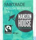 Fairtrade English Breakfast Tea