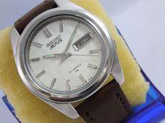 Seiko 5 Actus - Automatic Men's Wristwatch - 1980s