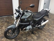 BMW - R 1200 R - New Old Stock