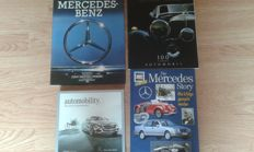 Mercedes 100 jahre, Great Marques, Die Story & Game 125 years