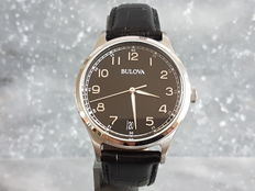 Bulova – men's wristwatch   - 2015.