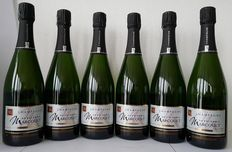 Michel Marcoult Tradition Brut, Champagne - 6 bottles (750ml)