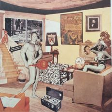 Richard Hamilton - Just what is that makes today's homes so different, so appealing?