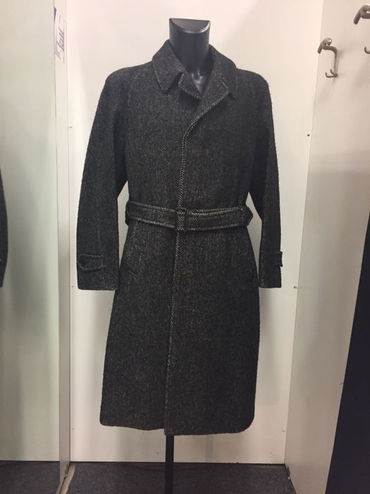 Burberry – Coat