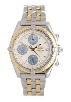 Breitling Chronomat D13050.1 – Men's wristwatch