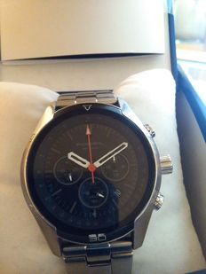 Fossil chronograph – 10 atm
