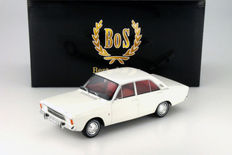 BoS-Models - Scale 1/18 - Ford Taunus 17M (P7A) - White