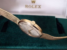 Rolex - Gents' swiss wrist watch - 1966-1967{ref no 95}