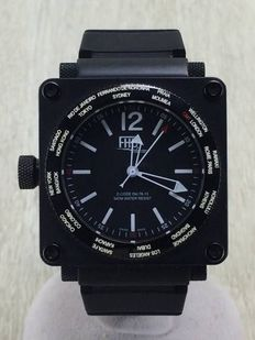 FHB - men's wristwatch