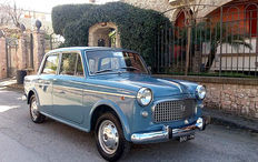Fiat - 1100 Special - 1962