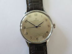 OMEGA men's watch hand-wound 1947