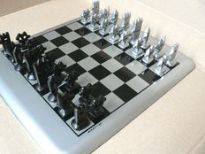 Chess - Mariscal design Collection
