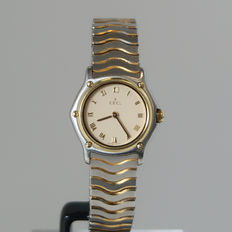 Ebel Classic Wave – Women's watch – NO RESERVE PRICE