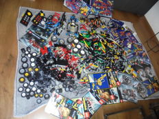 Assorted - 16,5 kg Lego Technic