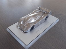 AMR - Mercedes Benz C11 F.1 - World Champion - 1990 - Scale 1/43 - Limited edition