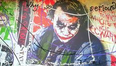Fabian - The Joker - Why so serious?