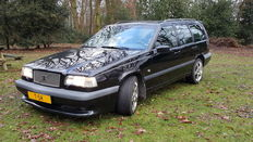 Volvo - 850 T-5R 2,3 Estate Turbo - 1995