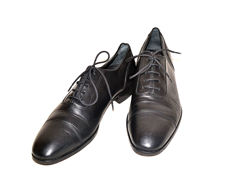Ermenegildo Zegna - Captoe Derby Shoes