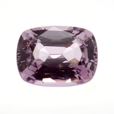 Purplish pink spinel – 2.23 ct