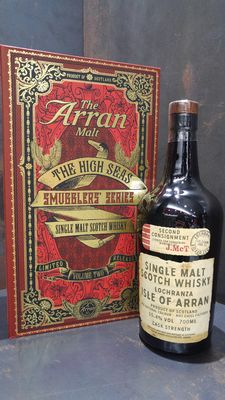 Arran Smugglers Series Volume 2 Limited Edition