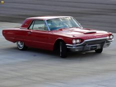 Ford - Thunderbird - 1964